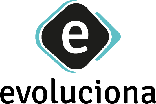 Logo Evoluciona