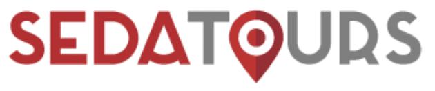 logo sedatours